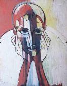 Pastel Portrait - 2