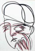 Pastel Portrait - 3