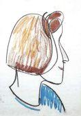 Pastel Portrait - 6
