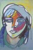 Pastel Portrait - 9