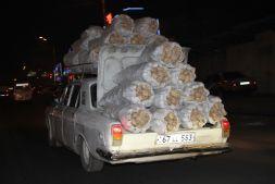 Путь армянской картошки