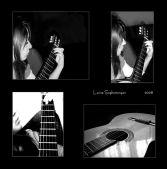 Guitar square