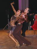 Танец – язык тела