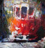 Train 215