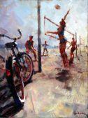 Volleyball Venice