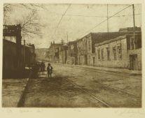 Old Yerevan 3