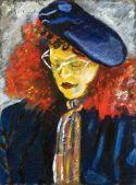 The Redhead, 1983