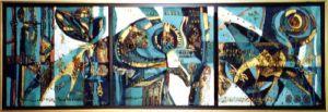Triptique (120x50)