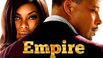 Империя - 4 серия