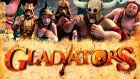 Гладиаторы - 17 серия