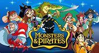 Монстры и пираты