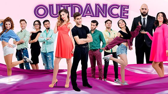 Outdance - Episode 41