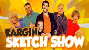 Kargin sketch - Episode 24 (31.12.13)