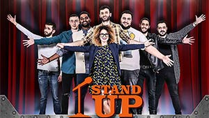 Stand Up 2 - Episode 9