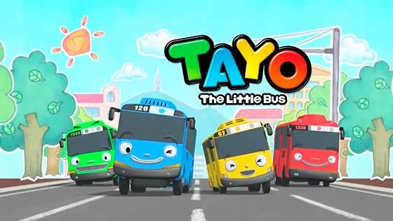 Приключения Тайо - 37 серия
