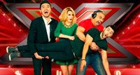 X Factor 3 - Oragir 21.10.2014
